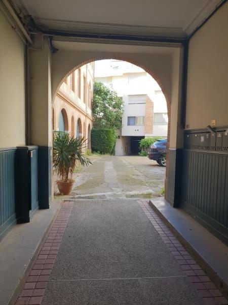 Rental apartment Toulouse 875€ CC - Picture 1