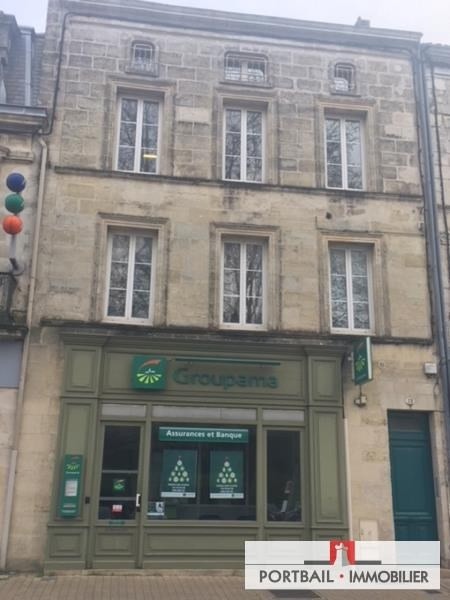 Investment property building Blaye 378000€ - Picture 1