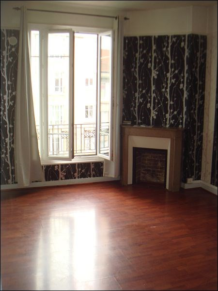Rental apartment Juvisy sur orge 655€ CC - Picture 1