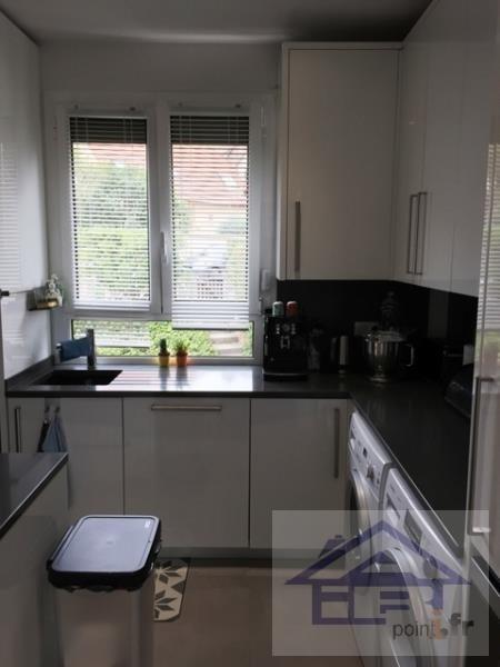 Sale house / villa Mareil marly 543000€ - Picture 11