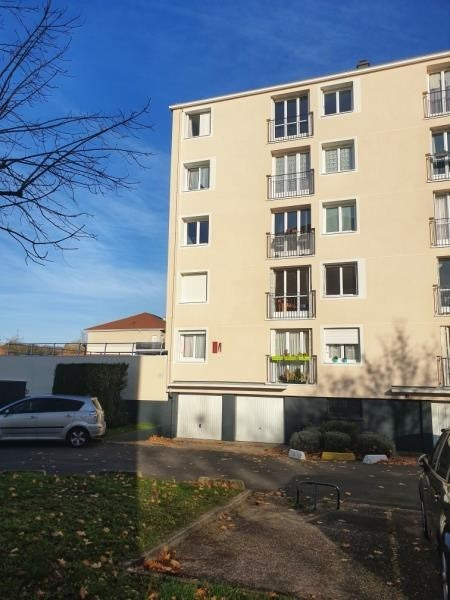 Sale apartment Taverny 195 000€ - Picture 7