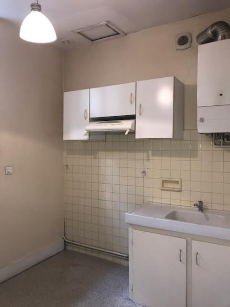 Rental apartment Rodez 370€ CC - Picture 3