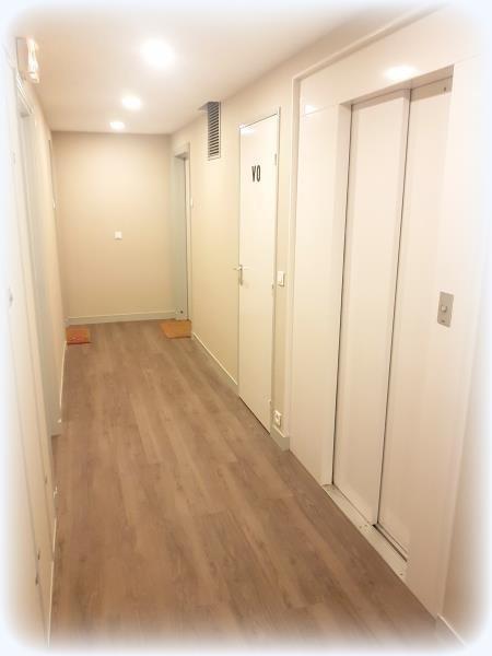 Sale apartment Le raincy 435000€ - Picture 17