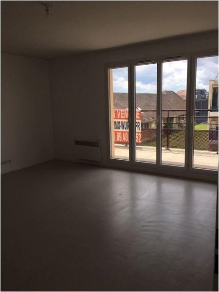 Location appartement Vigneux sur seine 928€ CC - Photo 7