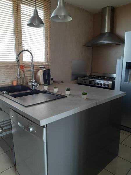 Vente appartement Villiers le bel 152000€ - Photo 4