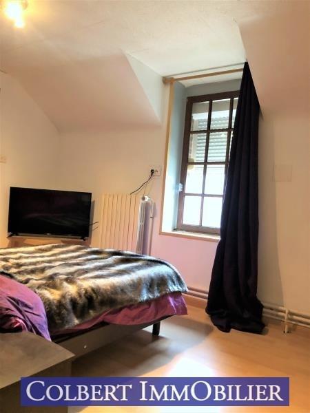 Vente maison / villa Branches 102600€ - Photo 5