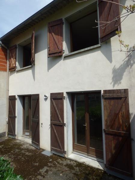 Vente maison / villa Mazamet 90000€ - Photo 4