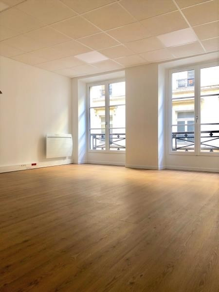 Location bureau Paris 9ème 4 125€ HT/HC - Photo 1