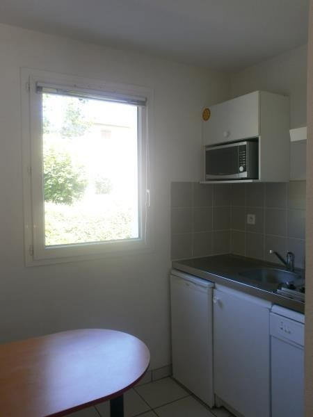 Vente appartement St geniez d'olt 35 250€ - Photo 2