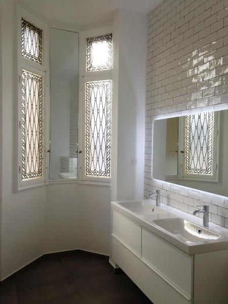 Location appartement Paris 17ème 7960€ CC - Photo 7