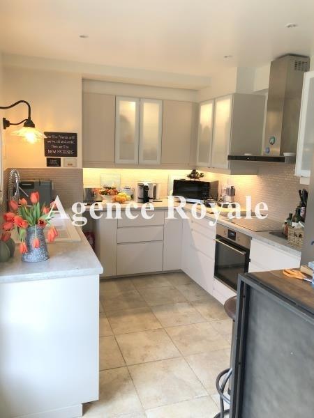 Vente de prestige maison / villa St germain en laye 1545000€ - Photo 5