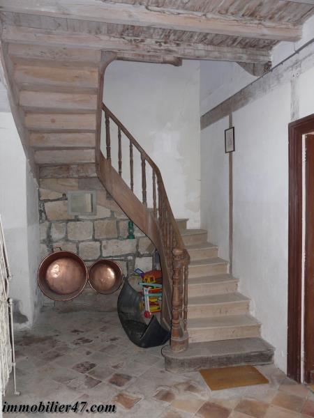 Sale house / villa St salvy 74900€ - Picture 16