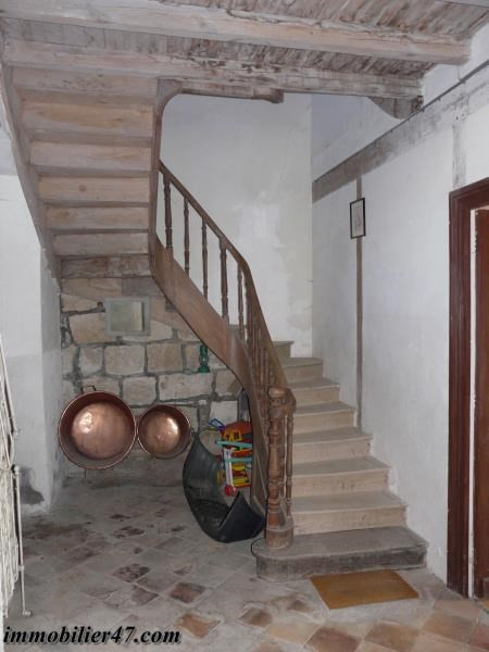 Vente maison / villa St salvy 69900€ - Photo 16