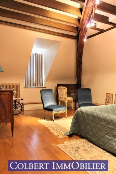 Venta de prestigio  casa Auxerre 583000€ - Fotografía 15