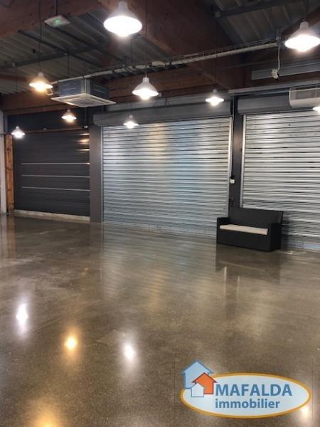 Commercial property sale shop Thyez 5000€ - Picture 1