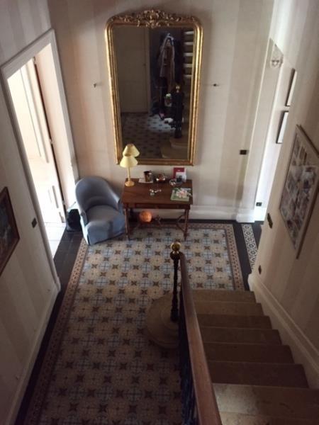 Deluxe sale house / villa Bordeaux cauderan 855000€ - Picture 1