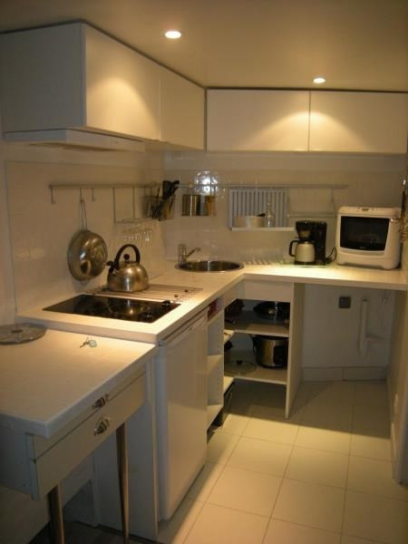 出租 公寓 Paris 18ème 830€ CC - 照片 2