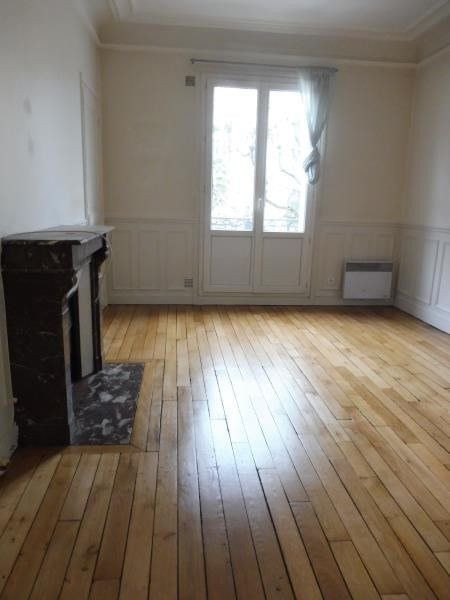 Rental apartment Le raincy 770€ CC - Picture 4