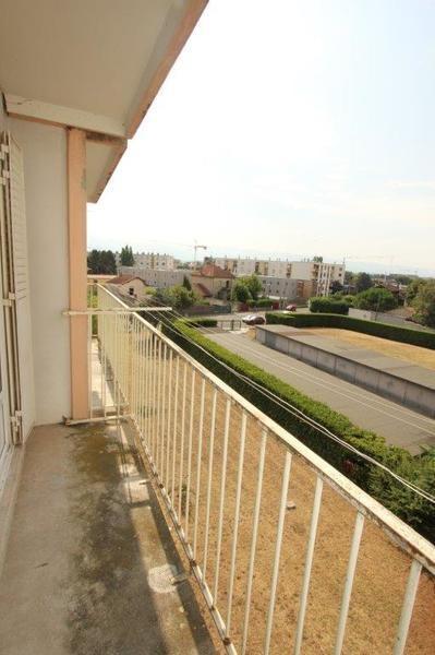 Vente appartement Romans-sur-isère 75000€ - Photo 3