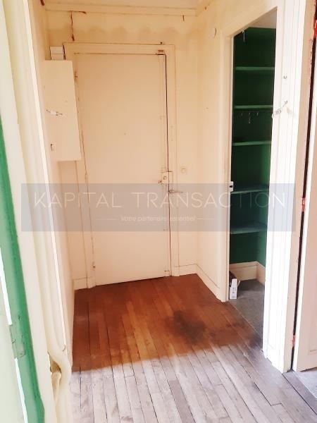 Vente appartement Paris 13ème 450000€ - Photo 8