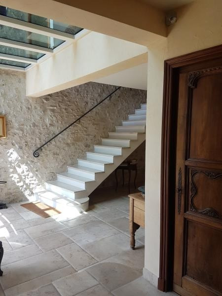 Sale house / villa Perthes 850 000€ - Picture 5