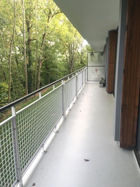 Vente appartement Palaiseau 260000€ - Photo 1