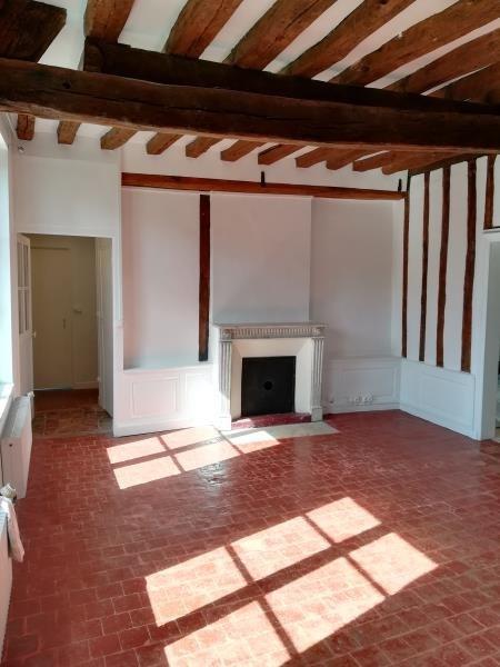 Sale apartment Conches en ouche 80500€ - Picture 3