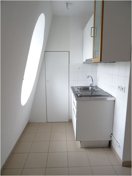 Location appartement Viry chatillon 574€ CC - Photo 2