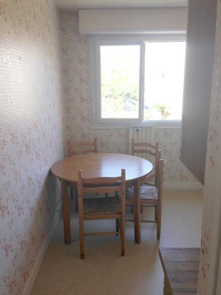 Vente appartement Blois 105500€ - Photo 5