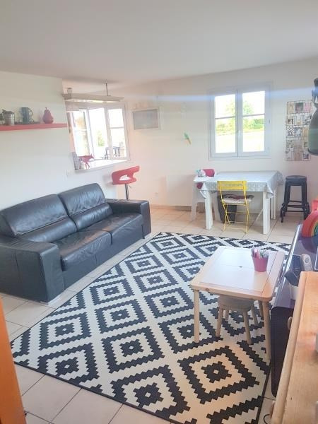 Sale apartment Herblay 230 000€ - Picture 3