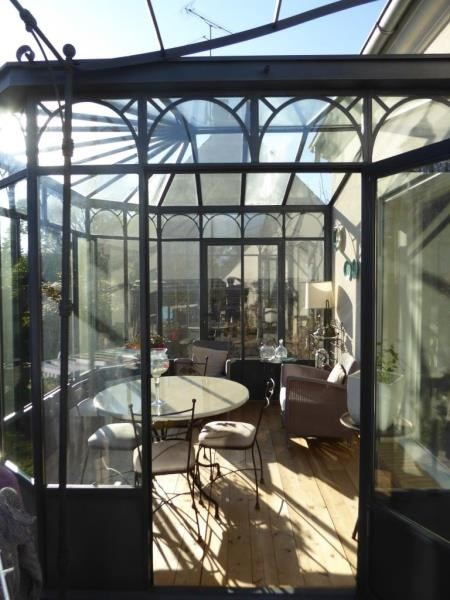 Vente maison / villa Bois le roi 535000€ - Photo 3