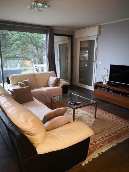 Vendita casa St cyr sur le rhone 385000€ - Fotografia 2