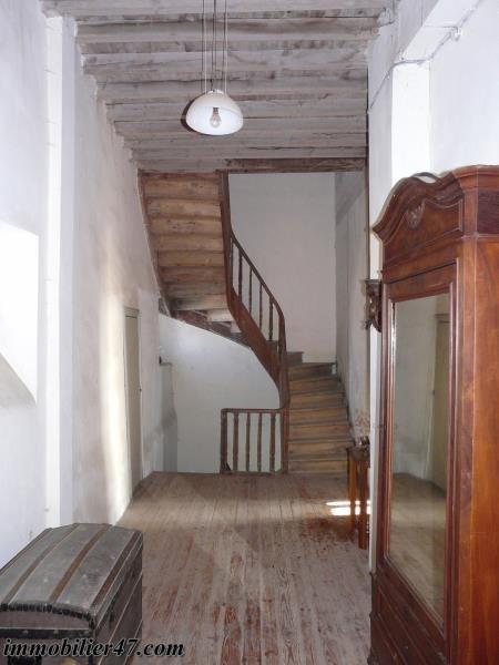 Vente maison / villa St salvy 79900€ - Photo 15
