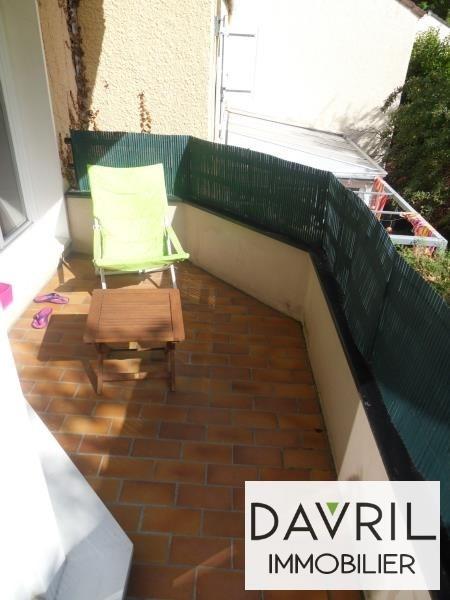 Revenda apartamento Eragny 195000€ - Fotografia 5