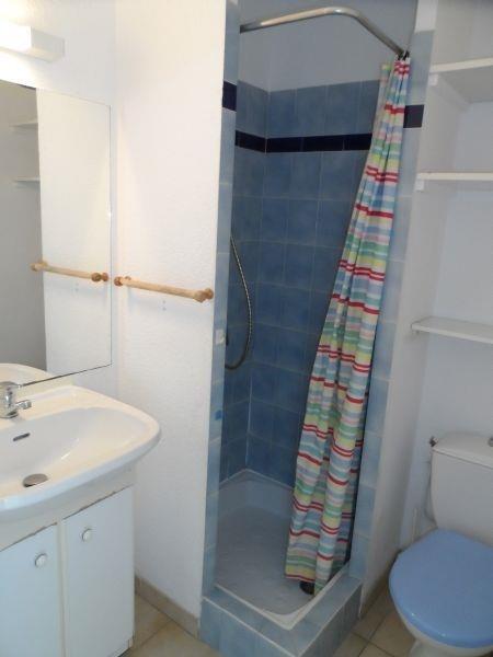 Vente appartement Balaruc les bains 103000€ - Photo 5