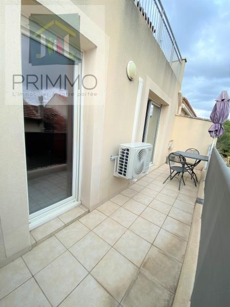 Sale apartment Cavaillon 117400€ - Picture 3