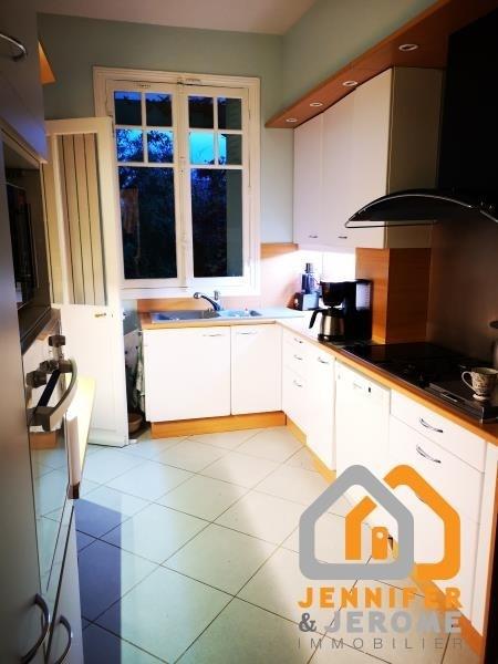 Vente maison / villa Deuil la barre 650000€ - Photo 6