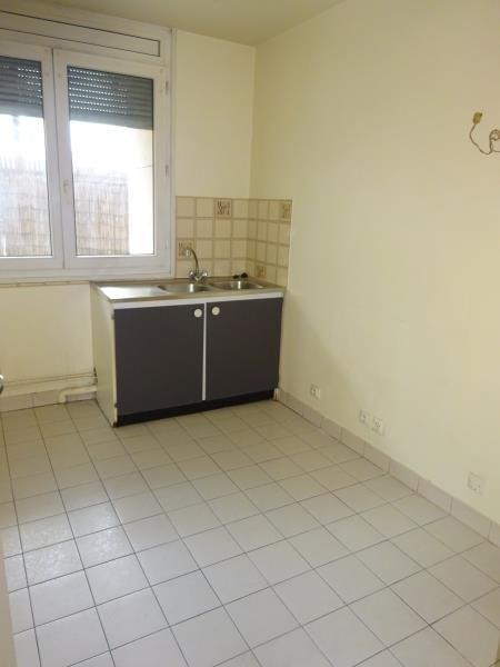 Rental apartment Livry gargan 661€ CC - Picture 4