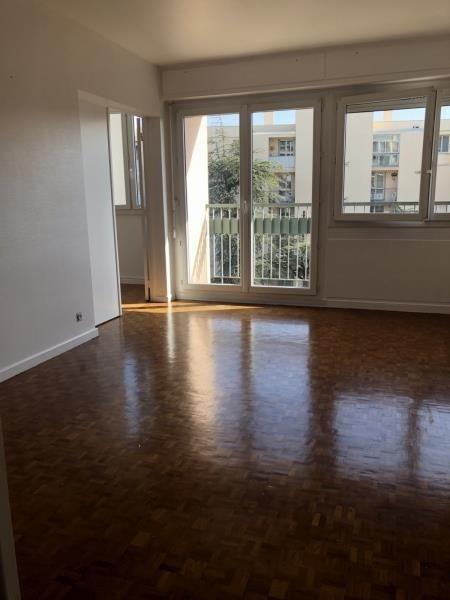 Rental apartment Vienne 645€ CC - Picture 2