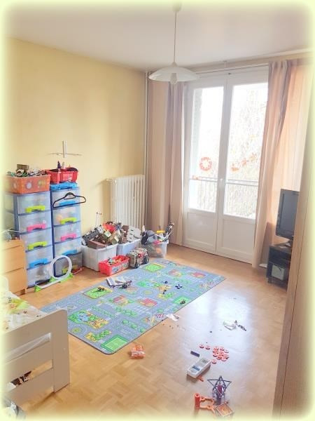 Vente appartement Le raincy 188 500€ - Photo 5