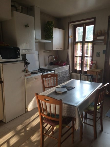 Vente maison / villa Saint-vallier 104 000€ - Photo 2