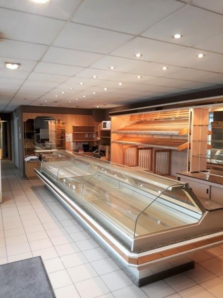 Rental empty room/storage Wissembourg 1100€ HT/HC - Picture 2