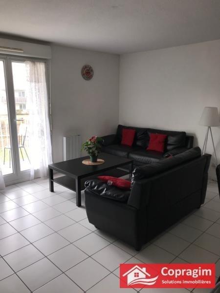 Sale apartment Montereau fault yonne 102500€ - Picture 1