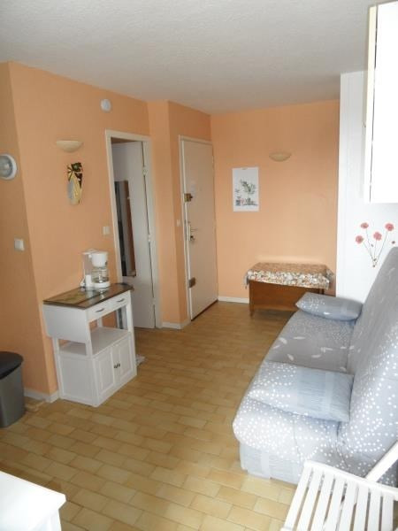 Vente appartement Port leucate 52 800€ - Photo 1