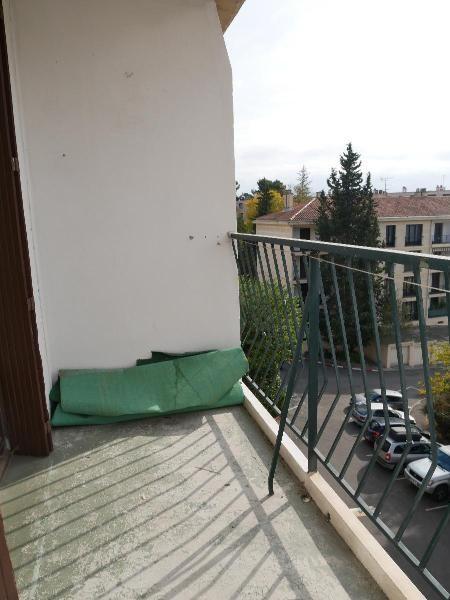 Rental apartment Aix en provence 809€ CC - Picture 7