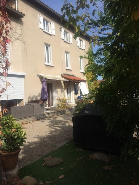 Sale house / villa Vienne 345000€ - Picture 8