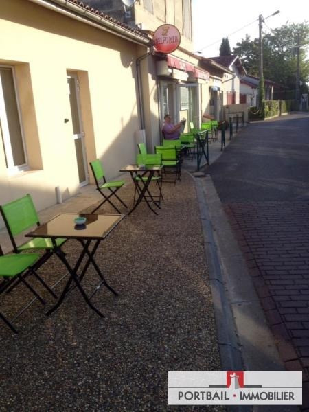 Commercial property sale shop Blaye 38500€ - Picture 3