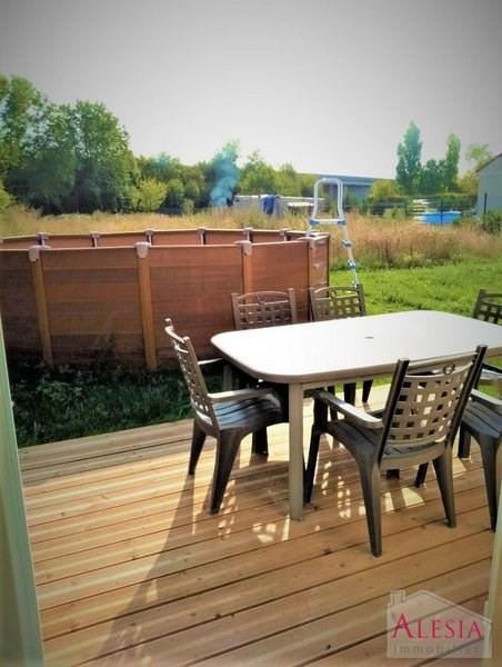 Sale house / villa Châlons-en-champagne 169360€ - Picture 4
