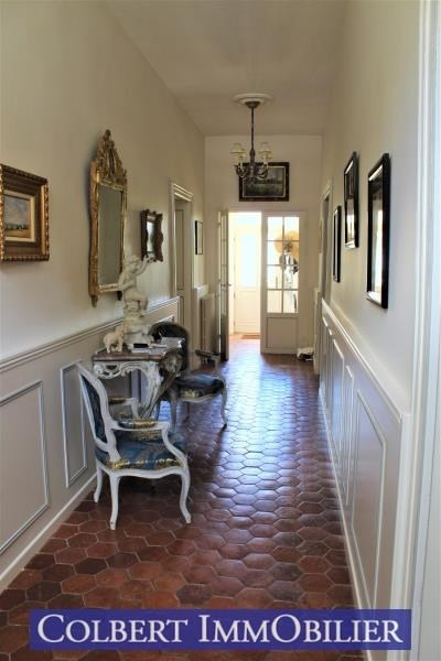 Deluxe sale house / villa Auxerre 583000€ - Picture 13