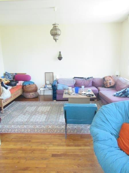 Location appartement Brest 530€ CC - Photo 1
